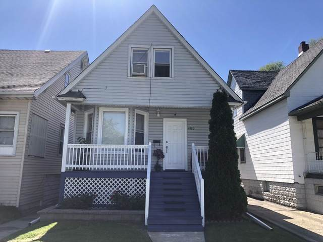 4920 Cedar Avenue, Hammond, IN 46327 (MLS #10746147) :: Property Consultants Realty