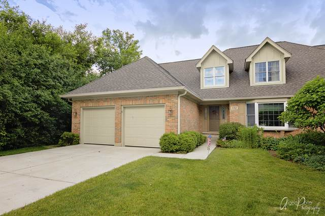 932 Wedgewood Drive, Crystal Lake, IL 60014 (MLS #10746164) :: Touchstone Group
