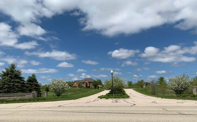 Lot 166 Red Leaf Circle, Lakewood, IL 60014 (MLS #10746172) :: Littlefield Group