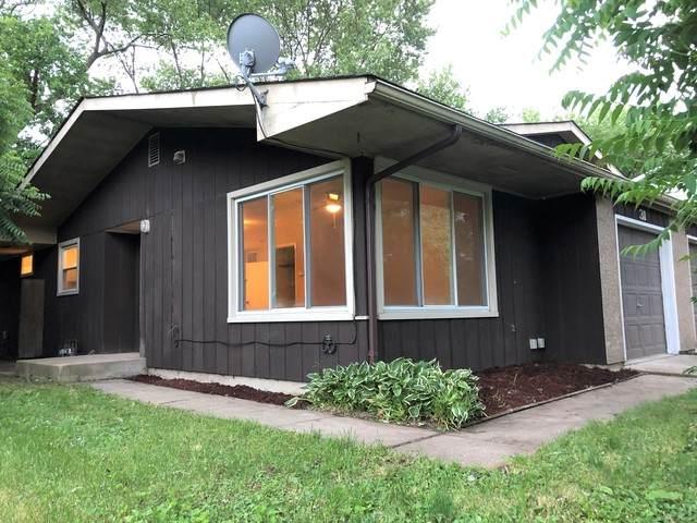 31 W Anchor Drive #31, Oswego, IL 60543 (MLS #10746224) :: Helen Oliveri Real Estate