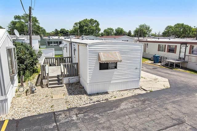9001 S Cicero Avenue #181, Oak Lawn, IL 60453 (MLS #10746240) :: Property Consultants Realty