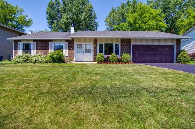 722 Balboa Terrace W, Bartlett, IL 60103 (MLS #10746282) :: Angela Walker Homes Real Estate Group
