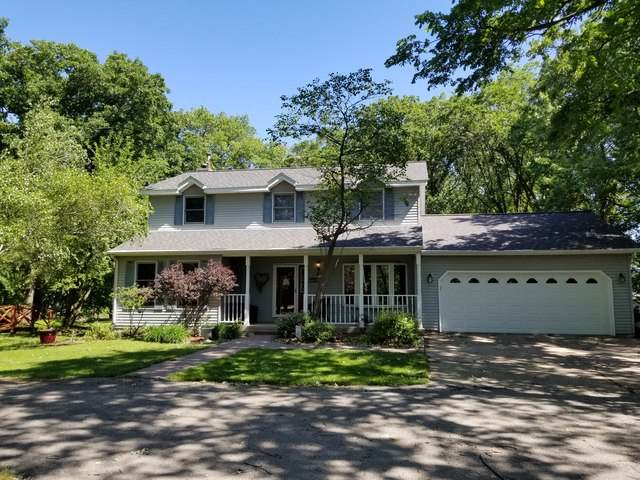 709 Forrest Drive, Marseilles, IL 61341 (MLS #10746450) :: Century 21 Affiliated