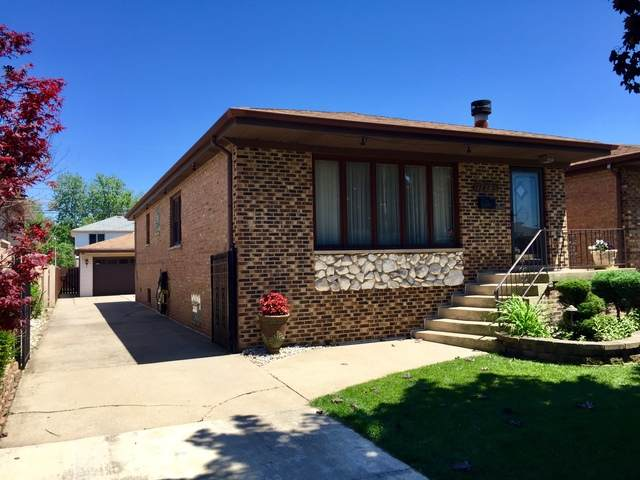 11633 S Avenue H, Chicago, IL 60617 (MLS #10746482) :: Property Consultants Realty