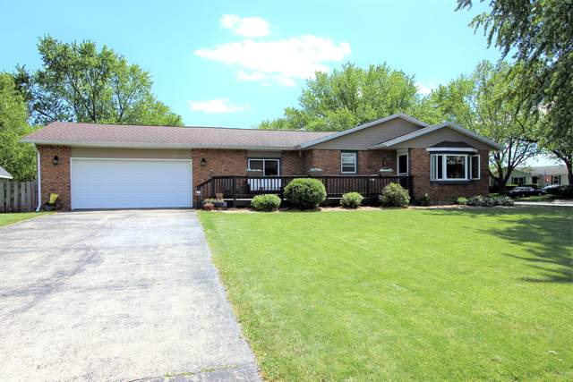 1428 Marquis Drive, Bradley, IL 60915 (MLS #10746639) :: Property Consultants Realty