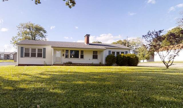 15 Newell Avenue, Danville, IL 61832 (MLS #10746655) :: Property Consultants Realty