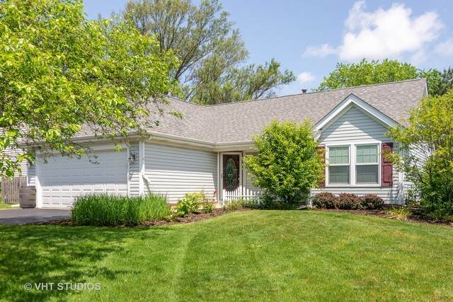 589 Shaker Lane, Lake Zurich, IL 60047 (MLS #10746750) :: Property Consultants Realty