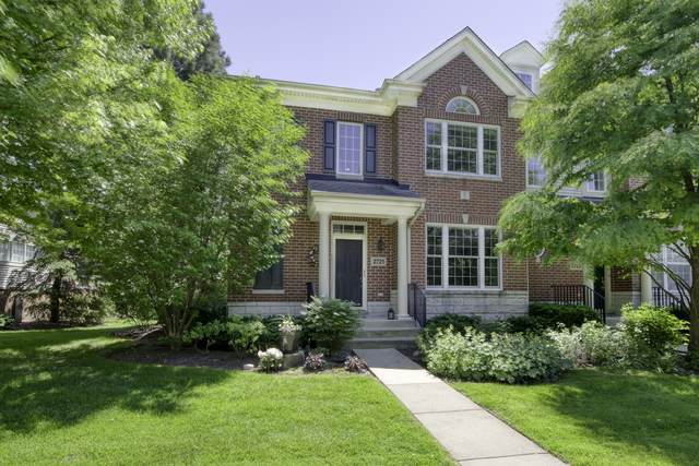 2721 Langley Circle, Glenview, IL 60026 (MLS #10746864) :: Property Consultants Realty