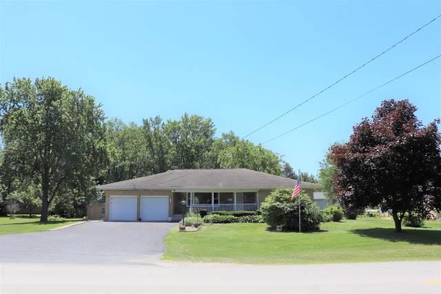 483 W Kennedy Road, Braidwood, IL 60408 (MLS #10746922) :: Property Consultants Realty