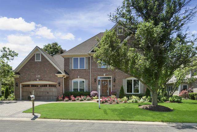 3912 Royal And Ancient Drive, St. Charles, IL 60174 (MLS #10746929) :: Property Consultants Realty