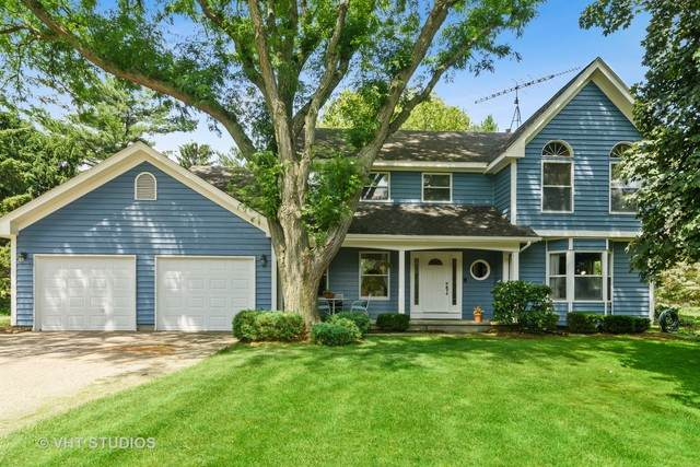 3928 Weathervane Lane, Crystal Lake, IL 60012 (MLS #10747213) :: Property Consultants Realty