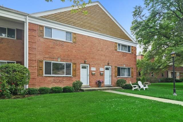 2021 Walters Avenue, Northbrook, IL 60062 (MLS #10747328) :: Property Consultants Realty