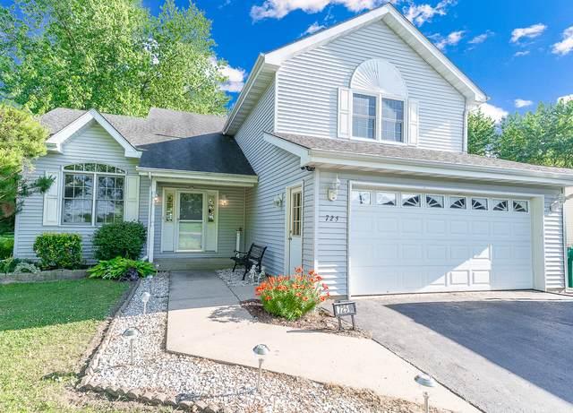 725 W Cermak Road, Braidwood, IL 60408 (MLS #10747459) :: Property Consultants Realty