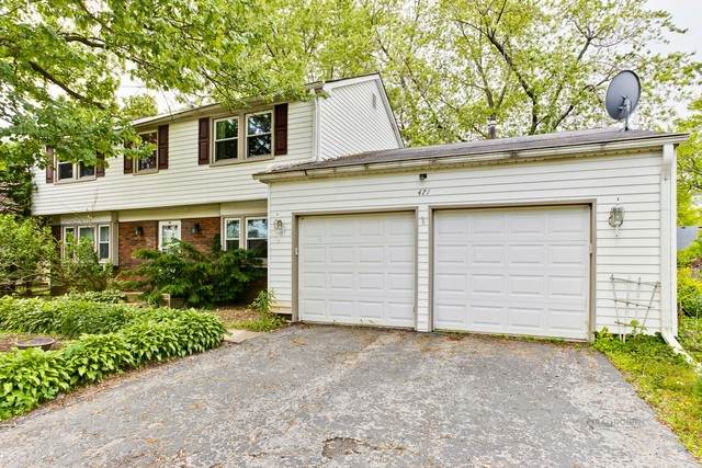 471 Castlewood Lane, Buffalo Grove, IL 60089 (MLS #10747505) :: Property Consultants Realty
