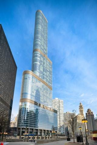 401 N Wabash Avenue 82D, Chicago, IL 60611 (MLS #10747515) :: Property Consultants Realty