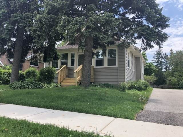 25 E Quincy Street, Westmont, IL 60559 (MLS #10747539) :: Property Consultants Realty