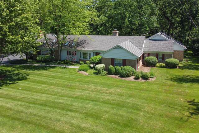 1049 Blackburn Drive, Inverness, IL 60067 (MLS #10747566) :: Property Consultants Realty