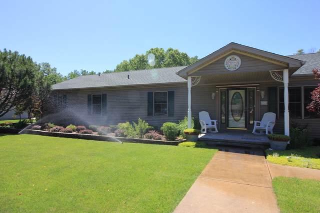 755 W Kennedy Road, Braidwood, IL 60408 (MLS #10747772) :: Property Consultants Realty