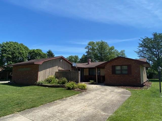 804 Oakcrest Drive, Rantoul, IL 61866 (MLS #10747783) :: Ryan Dallas Real Estate