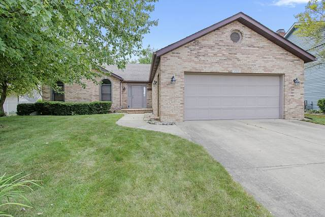 403 N Abbey Road, Urbana, IL 61802 (MLS #10748043) :: Property Consultants Realty