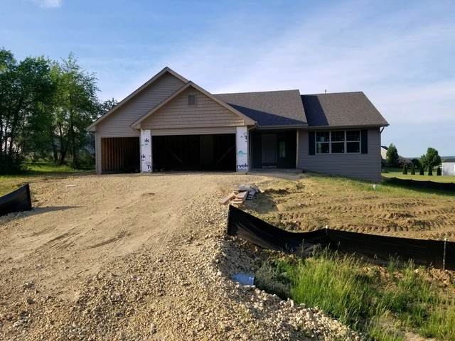 1363 Glacier Drive, Byron, IL 61010 (MLS #10748083) :: Property Consultants Realty