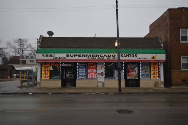4045 31st Street, Chicago, IL 60623 (MLS #10748119) :: Property Consultants Realty