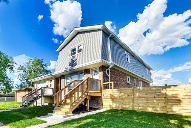 13131 S Burley Avenue, Chicago, IL 60633 (MLS #10748207) :: Property Consultants Realty