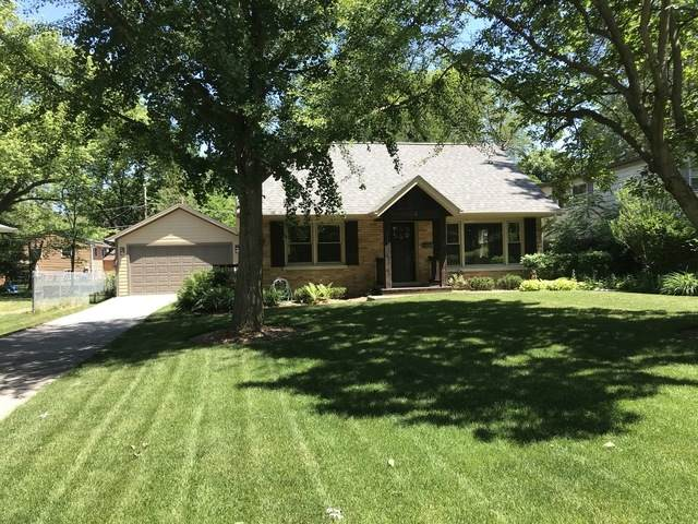 211 Kainer Avenue, Barrington, IL 60010 (MLS #10748264) :: Property Consultants Realty