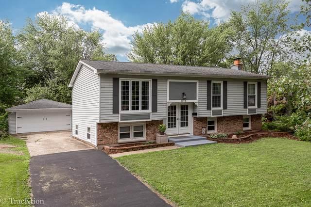 3117 Edgewood Parkway, Woodridge, IL 60517 (MLS #10748265) :: John Lyons Real Estate