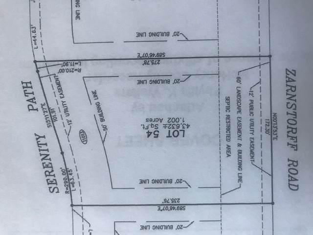11013 Serenity Path, Richmond, IL 60071 (MLS #10748331) :: O'Neil Property Group