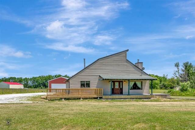 30507 S Klemme Road, Beecher, IL 60401 (MLS #10748349) :: Property Consultants Realty