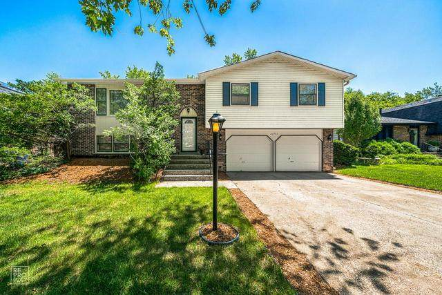 22763 Lakeshore Drive, Richton Park, IL 60471 (MLS #10748361) :: Property Consultants Realty