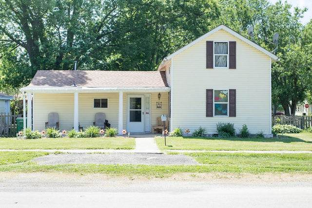 404 S Hugh Street, Plano, IL 60545 (MLS #10748406) :: Littlefield Group