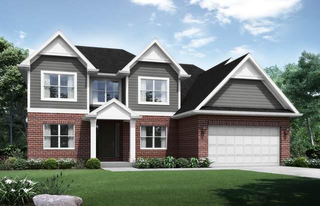 12790 Rosa Lane, Lemont, IL 60439 (MLS #10748497) :: Littlefield Group