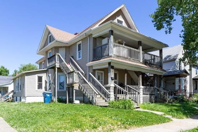 605 Dearborn Avenue - Photo 1