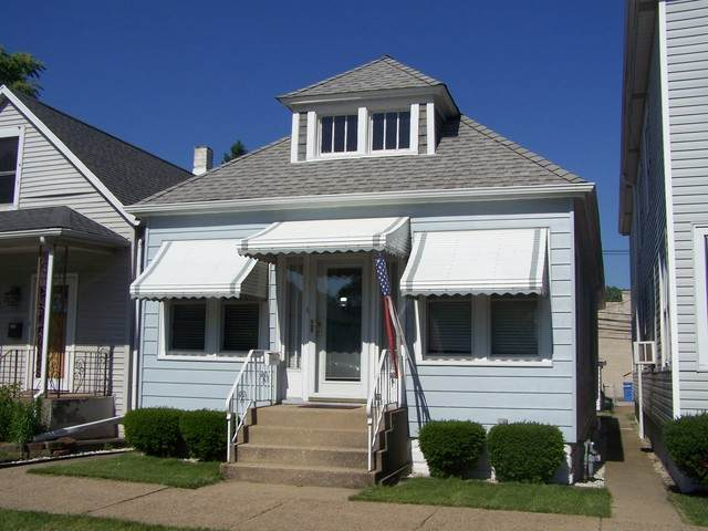 13420 S Houston Avenue, Chicago, IL 60638 (MLS #10748556) :: Property Consultants Realty