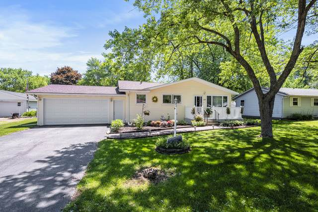 1215 Park Drive, Wilmington, IL 60481 (MLS #10748599) :: Property Consultants Realty