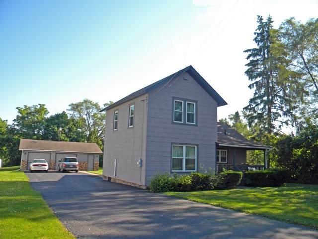 11610 Maple Avenue, Hebron, IL 60034 (MLS #10748673) :: Property Consultants Realty