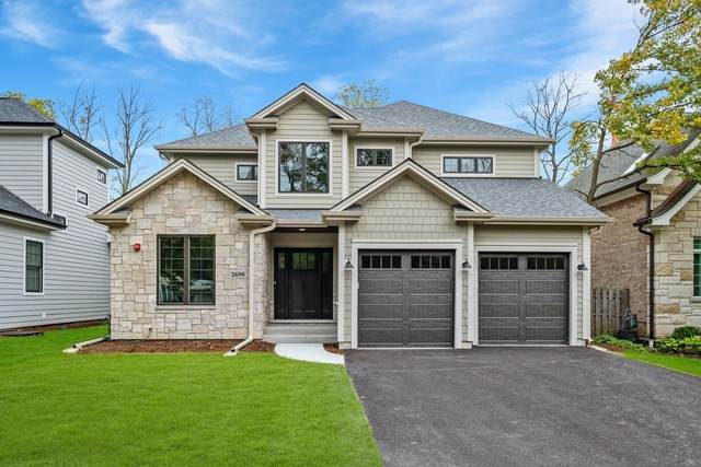 2690 N Wildwood Lane, Deerfield, IL 60015 (MLS #10748704) :: Littlefield Group