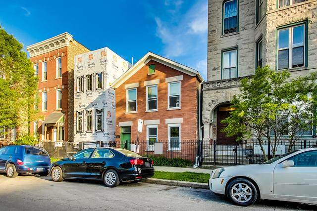 1633 W Superior Street, Chicago, IL 60622 (MLS #10748725) :: Property Consultants Realty