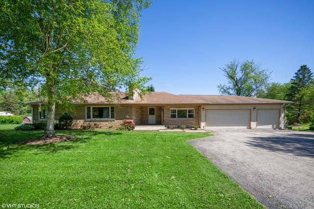 1006 South Road, Fox River Grove, IL 60021 (MLS #10748735) :: Property Consultants Realty