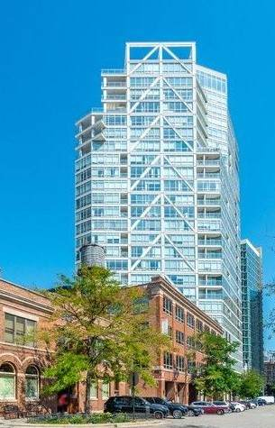510 W Erie Street G-14, Chicago, IL 60654 (MLS #10748821) :: Property Consultants Realty