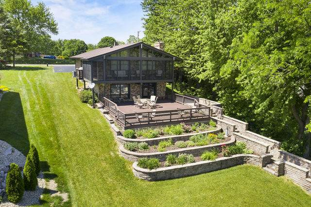 1264 Holiday Drive, Lake Holiday, IL 60552 (MLS #10748896) :: Property Consultants Realty