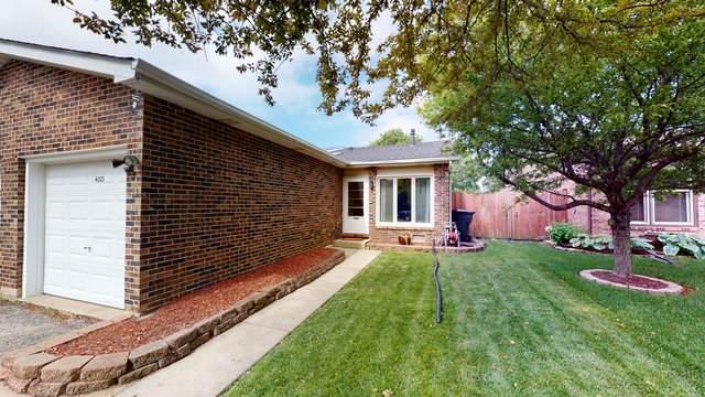 4023 Gregory Drive, Zion, IL 60099 (MLS #10749011) :: John Lyons Real Estate