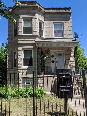 1931 S Kedzie Avenue, Chicago, IL 60623 (MLS #10749109) :: Property Consultants Realty