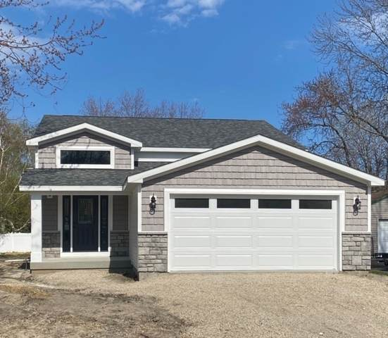 Lot 132 124th Street, Pleasant Prairie, WI 53158 (MLS #10749115) :: Janet Jurich