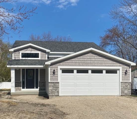 Lot 134 124th Street, Pleasant Prairie, WI 53158 (MLS #10749124) :: Janet Jurich