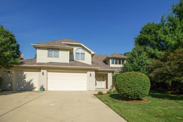 402 Crestwood Road, Wood Dale, IL 60191 (MLS #10749127) :: Property Consultants Realty