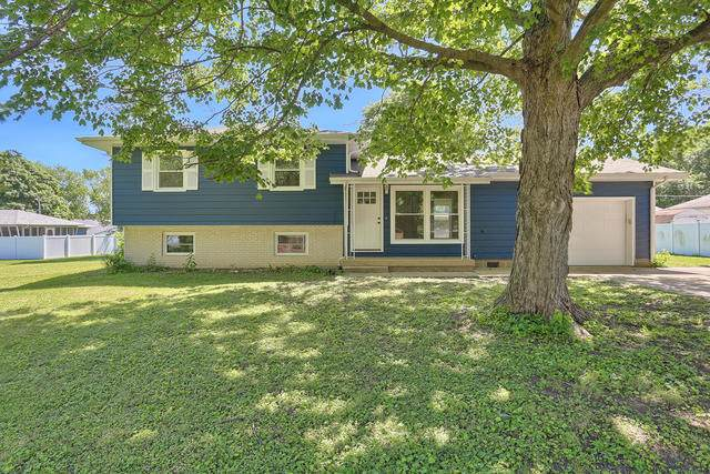 210 Brookview Drive, Farmer City, IL 61842 (MLS #10749160) :: Property Consultants Realty