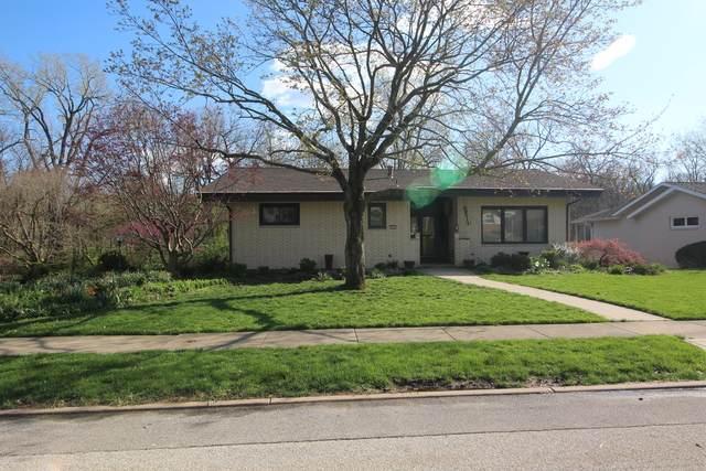 217 Parkview Drive - Photo 1